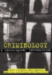 Ebook in inglese Criminology Carrabine, Eamonn , Iganski, Paul , Lee, Maggy , Plummer, Ken