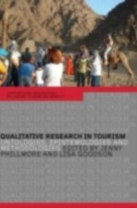 Ebook in inglese Qualitative Research in Tourism -, -
