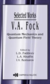 V.A. Fock - Selected Works