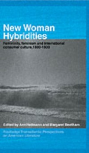 Ebook in inglese New Woman Hybridities -, -