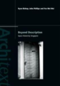 Foto Cover di Beyond Description, Ebook inglese di  edito da Taylor and Francis