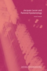 Ebook in inglese Jacques Lacan and Feminist Epistemology Campbell, Kirsten