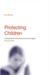 Ebook in inglese Protecting Children Whitney, Ben