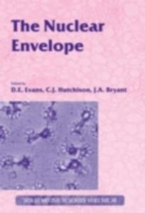 Ebook in inglese Nuclear Envelope -, -