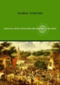 Ebook in inglese Global Staffing