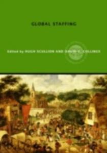 Ebook in inglese Global Staffing -, -