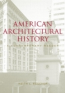 Ebook in inglese American Architectural History -, -