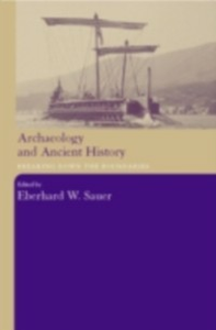 Ebook in inglese Archaeology and Ancient History -, -