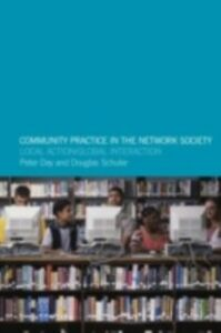 Foto Cover di Community Practice in the Network Society, Ebook inglese di  edito da Taylor and Francis