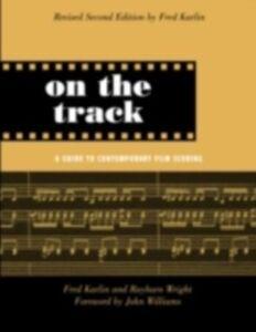 Foto Cover di On the Track, Ebook inglese di Fred Karlin,Rayburn Wright, edito da Taylor and Francis