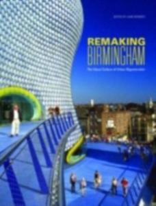 Ebook in inglese Remaking Birmingham -, -