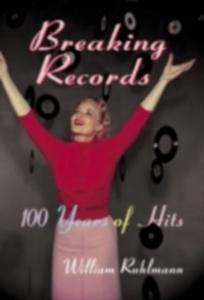 Ebook in inglese Breaking Records Ruhlmann, William