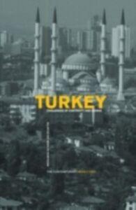 Foto Cover di Turkey, Ebook inglese di Meliha Altunisik,Ozlem Tur, edito da Taylor and Francis