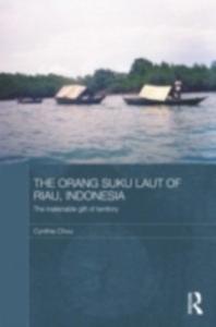 Ebook in inglese Orang Suku Laut of Riau, Indonesia Chou, Cynthia