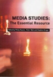 Ebook in inglese Media Studies -, -