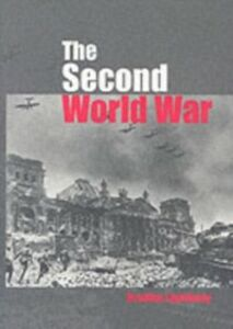 Foto Cover di Second World War, Ebook inglese di Bradley Lightbody, edito da Taylor and Francis
