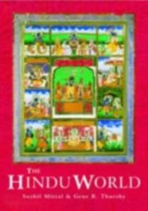 Ebook in inglese Hindu World -, -