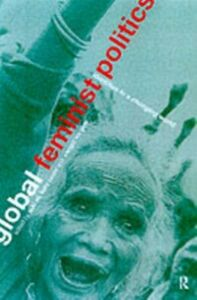 Ebook in inglese Global Feminist Politics