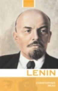 Ebook in inglese Lenin Read, Christopher
