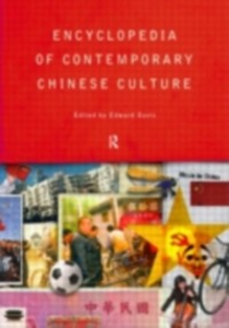 Ebook in inglese Encyclopedia of Contemporary Chinese Culture -, -