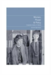 Ebook in inglese Women, Power and Policy Marchbank, Jennifer