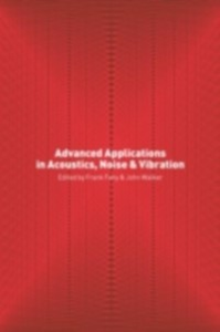 Ebook in inglese Advanced Applications in Acoustics, Noise and Vibration -, -