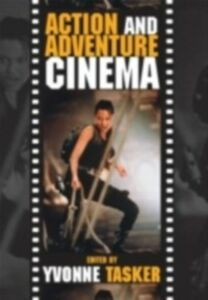 Ebook in inglese Action and Adventure Cinema -, -