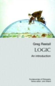 Ebook in inglese Logic Restall, Greg