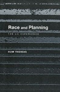 Ebook in inglese Race and Planning Thomas, Huw