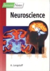 Ebook in inglese Instant Notes in Neuroscience Longstaff, Alan