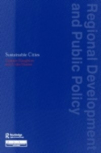 Ebook in inglese Sustainable Cities Haughton, Graham , Hunter, Colin