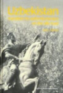Foto Cover di Uzbekistan, Ebook inglese di Neil J. Melvin, edito da Taylor and Francis