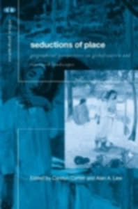 Ebook in inglese Seductions of Place -, -