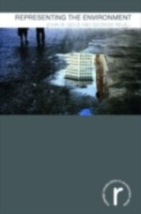 Ebook in inglese Representing the Environment Gold, John R. , Revill, George