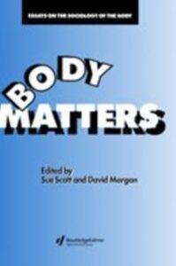 Foto Cover di Body Matters, Ebook inglese di  edito da Taylor and Francis