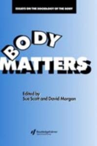 Ebook in inglese Body Matters -, -