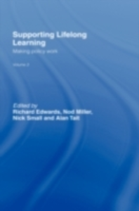 Ebook in inglese Supporting Lifelong Learning -, -