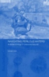 Ebook in inglese Navigating Perilous Waters Sneh, Ephraim