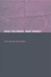 Ebook in inglese Drug Treatment -, -