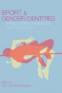 Ebook in inglese Sport and Gender Identities -, -