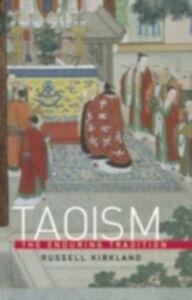 Ebook in inglese Taoism Kirkland, Russell