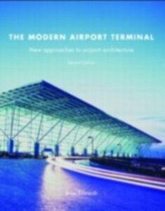 Ebook in inglese Modern Airport Terminal Edwards, Brian