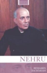 Foto Cover di Nehru, Ebook inglese di Benjamin Zachariah, edito da Taylor and Francis