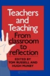 Teachers And Teaching