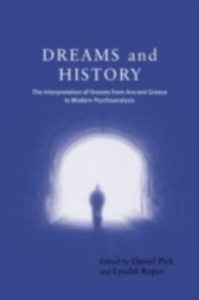 Ebook in inglese Dreams and History -, -