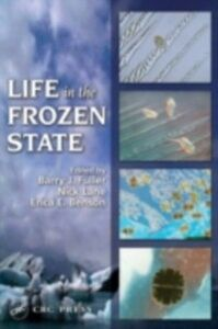 Ebook in inglese Life in the Frozen State -, -