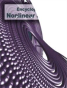Foto Cover di Encyclopedia of Nonlinear Science, Ebook inglese di  edito da Taylor and Francis