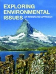 Ebook in inglese Exploring Environmental Issues Kemp, David D.