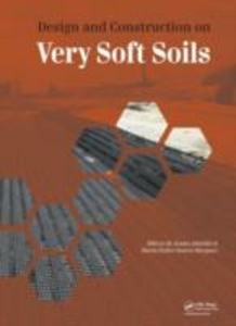 Ebook in inglese Design and Performance of Embankments on Very Soft Soils Almeida, Marcio de Souza S. , Marques, Maria Esther Soares