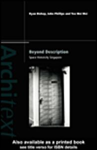 Foto Cover di Beyond Description, Ebook inglese di AA.VV edito da